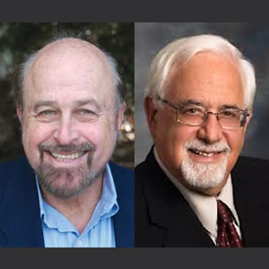 James Fadiman &amp; Robert Frager