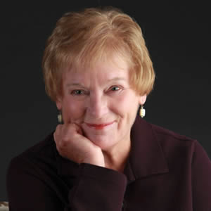 Peggy Rubin