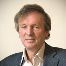 Rupert Sheldrake