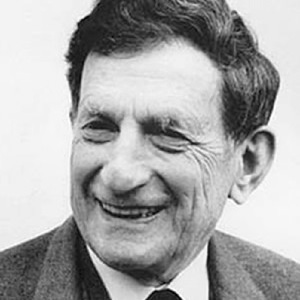 David-Bohm