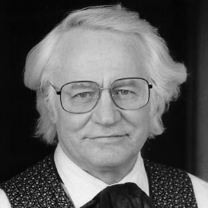 Robert Bly